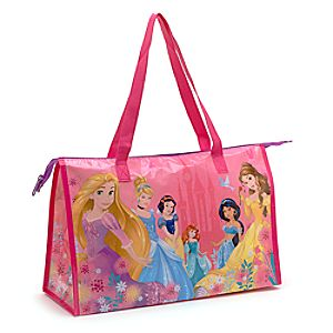 Sac de shopping Princesses Disney