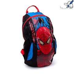 Cartable Spider-Man