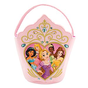 Sac à friandises Princesses Disney