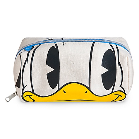 Pochette visage et pieds Donald Duck
