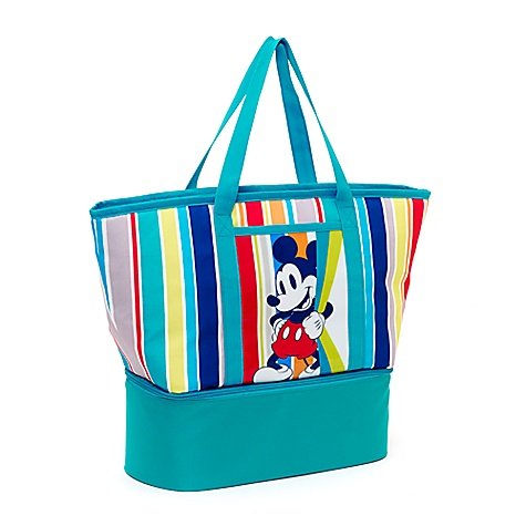 Sac isotherme Mickey Mouse