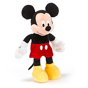 Mini peluche Mickey