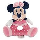 Hochet Minnie Mouse pour bébé