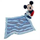 Doudou Mickey Mouse pour bébé