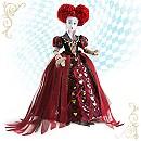 La Reine Rouge, Alice de l'Autre Côté du Miroir