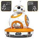 Droide robot interactif BB-8 Star Wars par Sphero