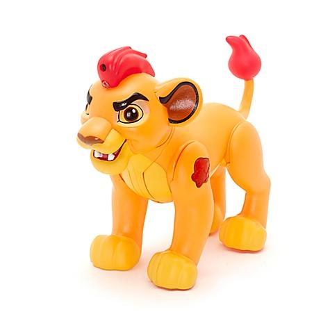 Jouet Kion Pride Lands Brawlers, La Garde du Roi Lion