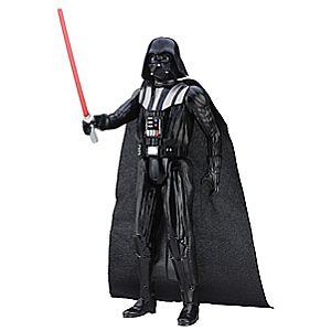 Figurine articulée de 30 cm Titan Hero Dark Vador, Star Wars