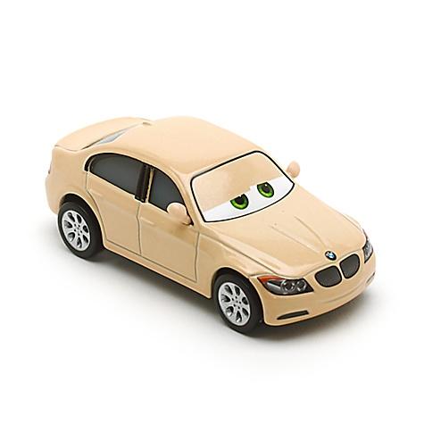 Voiture miniature Scott Motorse, de Disney Pixar Cars
