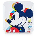 Assiette Mickey Mouse, Collection Summer Fun