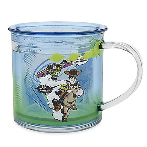 Tasse à double paroi Toy Story