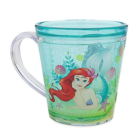 Tasse à double paroi Ariel