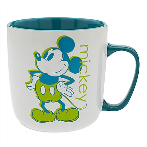 Mug Mickey Mouse Couleurs