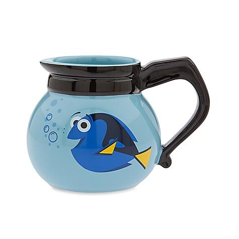Mug à café Dory, Le Monde de Dory