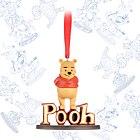 Figurine Winnie l'Ourson, de la Collection Art of Disney Animation
