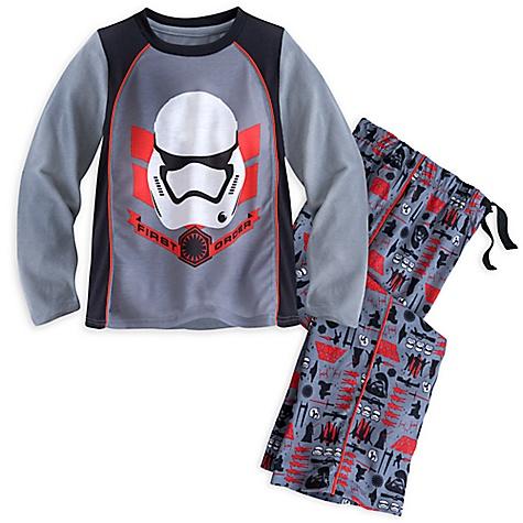 Pyjama Stormtrooper Premium Star Wars : Le Réveil de la Force pour enfants-11-12 ans