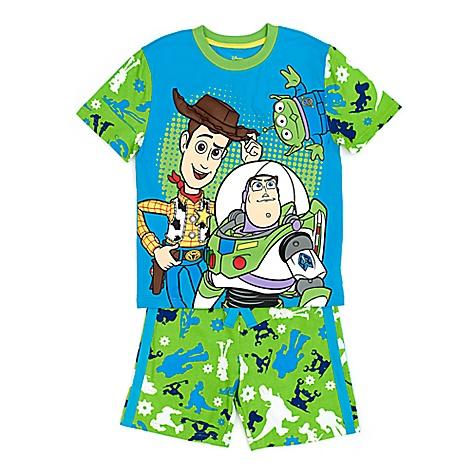 Pyjama Toy Story Premium pour enfants-7-8 ans