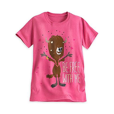 T-shirt Yax, Zootopie pour femmes-S