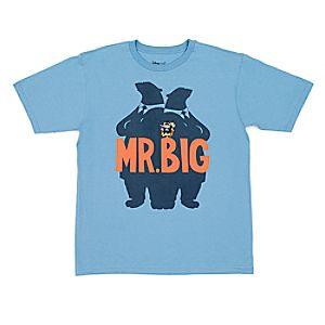 T-shirt Mr Big, Zootopie pour hommes
