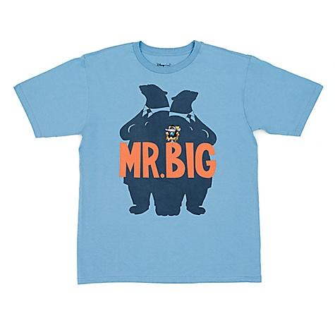 T-shirt Mr Big, Zootopie pour hommes-S