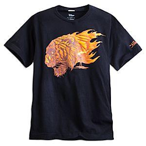 T-shirt Le Livre de la Jungle pour hommes