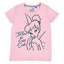 T-shirt pour enfants Fée Clochette