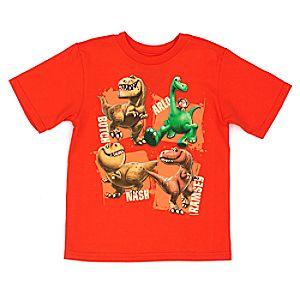 T-shirt Le Voyage d'Arlo pour enfants