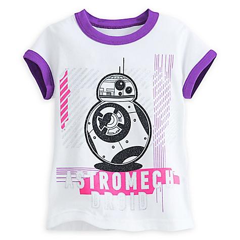 T-shirt BB-8 de Star Wars pour enfant-10-12 ans