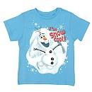 T-shirt Olaf de La Reine des Neiges pour enfants