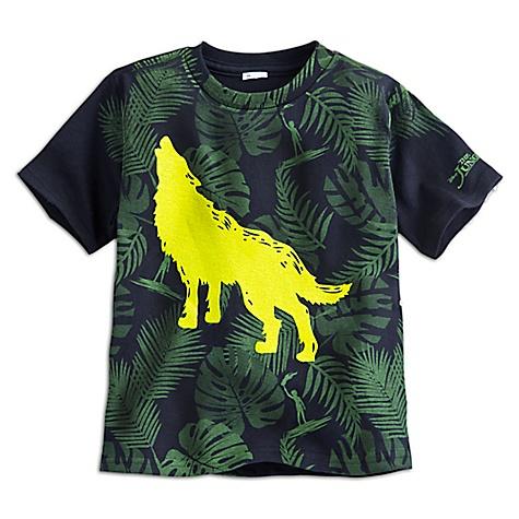 T-shirt Le Livre de la Jungle pour enfants-2-3 ans