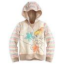 Sweatshirt à capuche Les Fées pour enfants