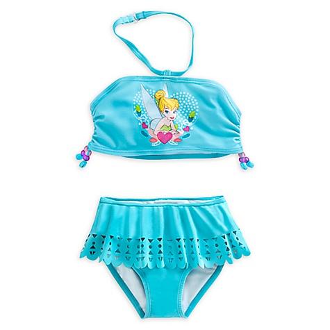 Bikini Fée Clochette pour enfants-5-6 ans