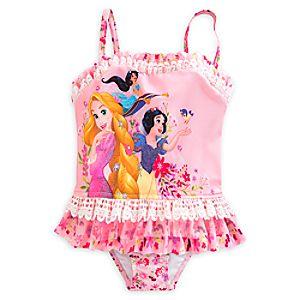Bikini Princesses Disney pour petites filles