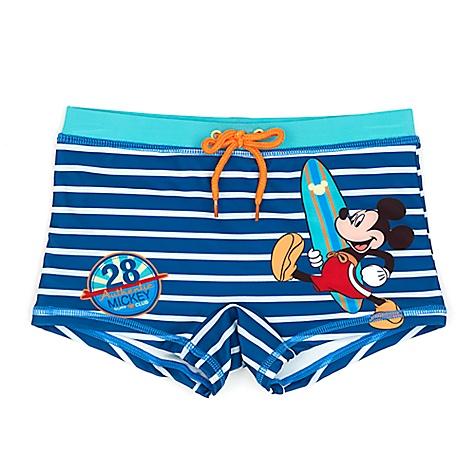 Short de bain Mickey Mouse pour enfants-5-6 ans