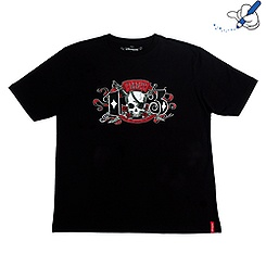 T-shirt de pirate pour homme Disneyland Paris 2013